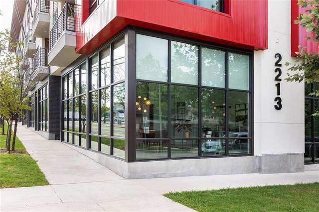 2213 Poquito St #106, Austin, TX 78722 (#2572497) :: The Summers Group