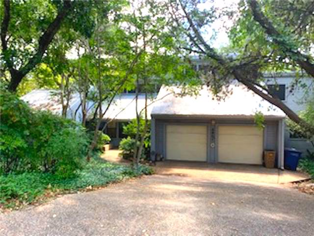 5801 Westmont Dr, Austin, TX 78731 (#2606516) :: Watters International