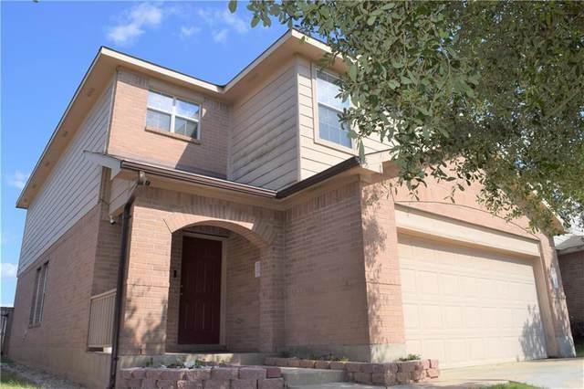 13413 Lismore Ln, Pflugerville, TX 78660 (#2622456) :: Papasan Real Estate Team @ Keller Williams Realty