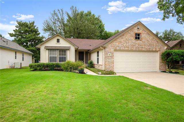 191 Whispering Wind Dr, Georgetown, TX 78633 (#2630573) :: R3 Marketing Group