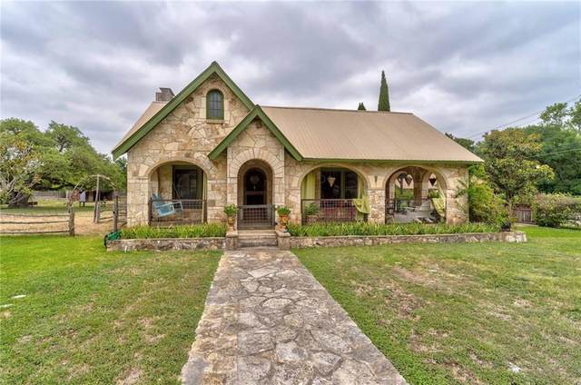 105 Creek Rd, Dripping Springs, TX 78620 (#2633332) :: First Texas Brokerage Company
