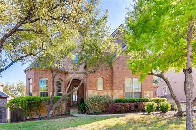 17204 Rush Pea Cir, Austin, TX 78738 (#2635686) :: The Perry Henderson Group at Berkshire Hathaway Texas Realty