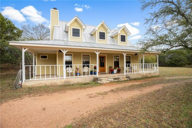 20900 Kathy Ln, Spicewood, TX 78669 (#2643379) :: Papasan Real Estate Team @ Keller Williams Realty