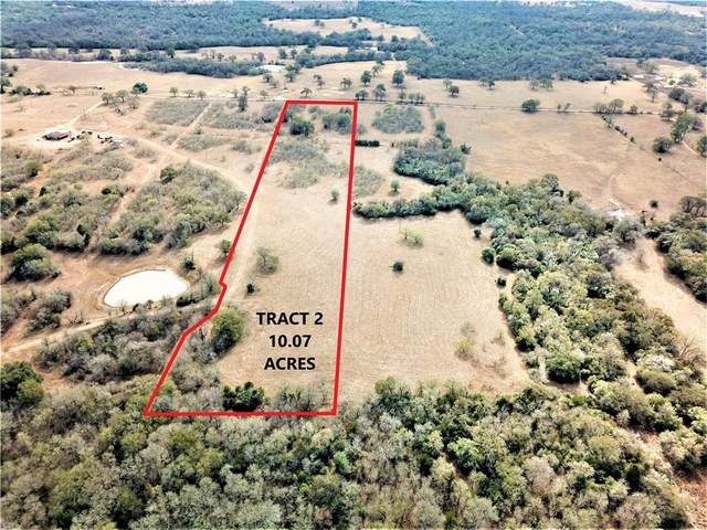TBD Boulder Ln Tract 2, Dale, TX 78616 (#2656499) :: First Texas Brokerage Company