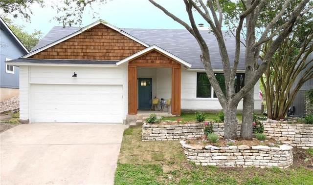 8414 Spring Valley Dr, Austin, TX 78736 (MLS #2658159) :: Green Residential