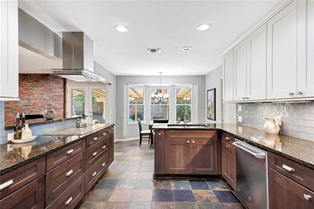 7603 Shadyrock Dr, Austin, TX 78731 (#2664825) :: The Perry Henderson Group at Berkshire Hathaway Texas Realty