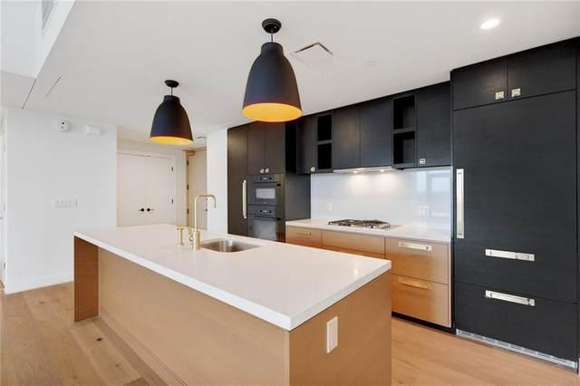 70 Rainey St #1501, Austin, TX 78701 (#2668513) :: Azuri Group | All City Real Estate