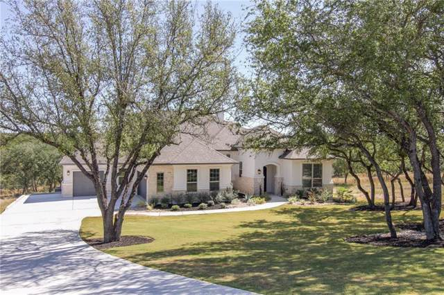 513 Houston Loop, Liberty Hill, TX 78642 (#2669836) :: The Perry Henderson Group at Berkshire Hathaway Texas Realty
