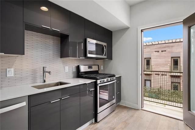 1800 E 4th St #323, Austin, TX 78702 (#2675774) :: Papasan Real Estate Team @ Keller Williams Realty