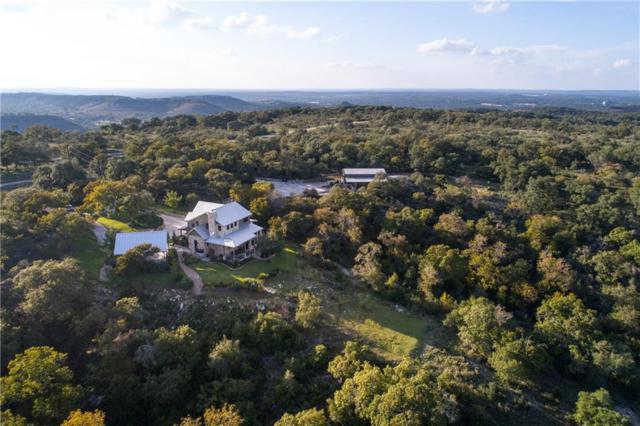 1528 Backbone Rdg, Wimberley, TX 78676 (#2676997) :: Papasan Real Estate Team @ Keller Williams Realty