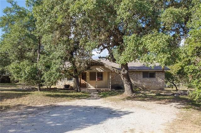 340 Cypress Creek Ln, Wimberley, TX 78676 (#2681836) :: Papasan Real Estate Team @ Keller Williams Realty