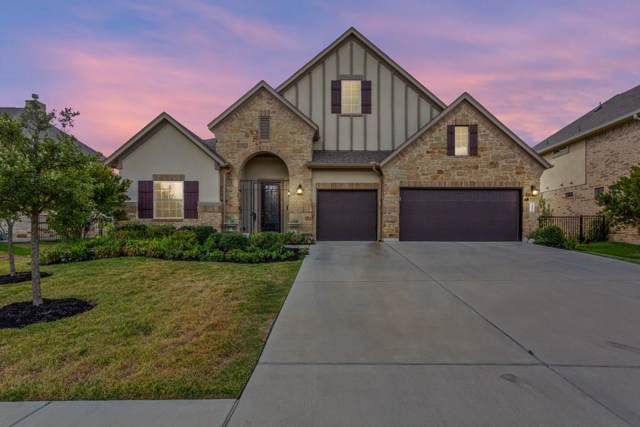 4408 Caldwell Palm Circle, Round Rock, TX 78665 (#2681879) :: Lucido Global