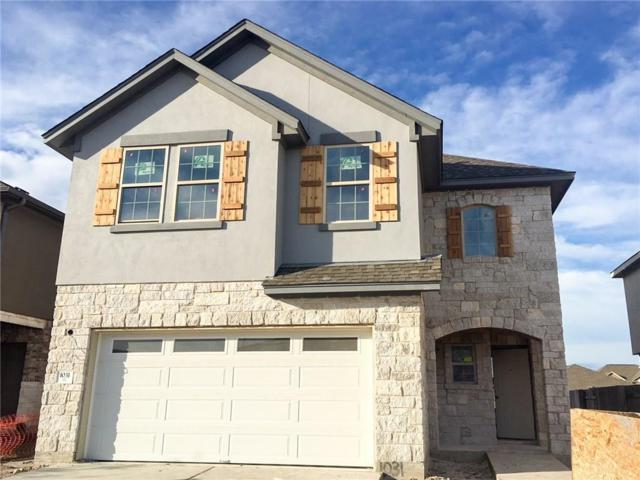 1031 Chad Loop, Round Rock, TX 78665 (#2690624) :: Watters International