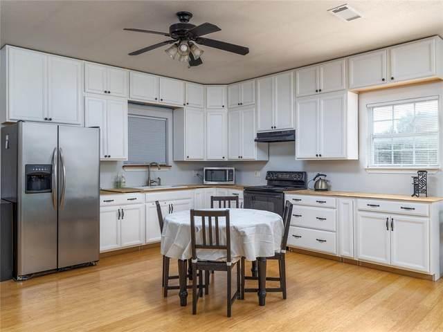 1350 County Road 256, Liberty Hill, TX 78642 (#2703378) :: Papasan Real Estate Team @ Keller Williams Realty