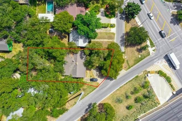 1804 Northwood Rd, Austin, TX 78703 (#2709188) :: Papasan Real Estate Team @ Keller Williams Realty