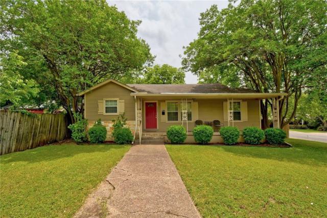 2407 Hancock Dr, Austin, TX 78756 (#2720274) :: RE/MAX Capital City