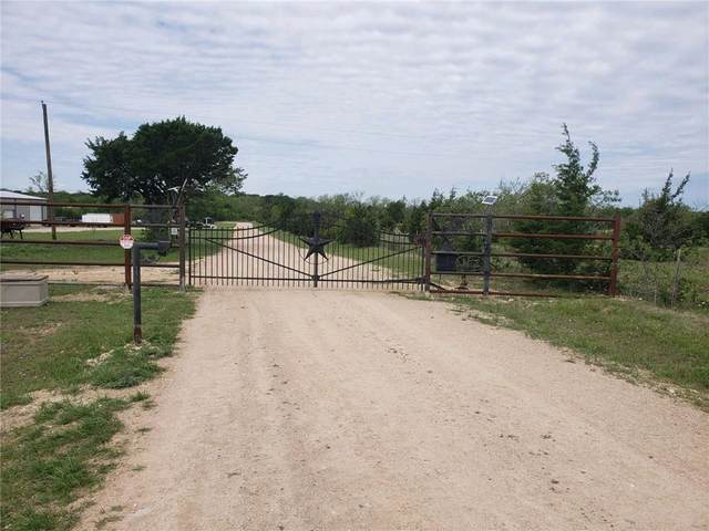 Bertram, TX 78605 :: Front Real Estate Co.