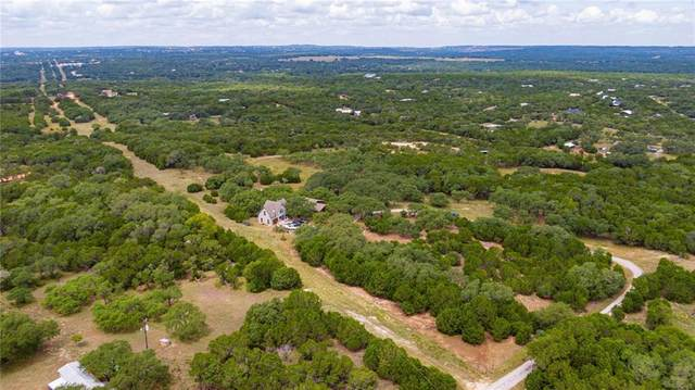 13000 Fitzhugh Rd, Austin, TX 78736 (#2725080) :: Green City Realty