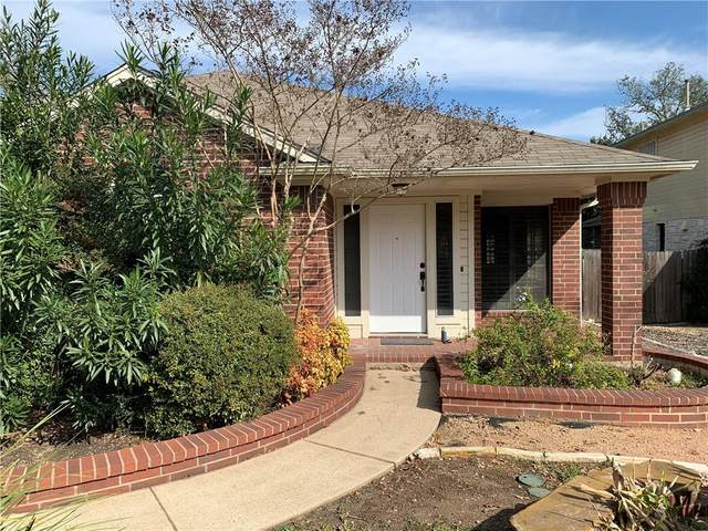 8809 Lanna Bluff Loop, Austin, TX 78749 (#2725807) :: Papasan Real Estate Team @ Keller Williams Realty