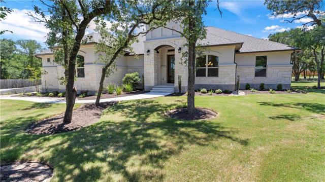 203 W Red Bud Meadow Ct, Georgetown, TX 78633 (#2739283) :: The Perry Henderson Group at Berkshire Hathaway Texas Realty