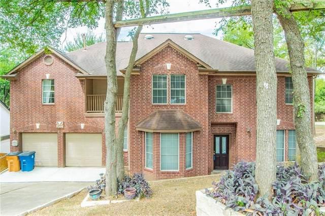 3000 Sunridge Dr, Austin, TX 78741 (#2744975) :: Papasan Real Estate Team @ Keller Williams Realty