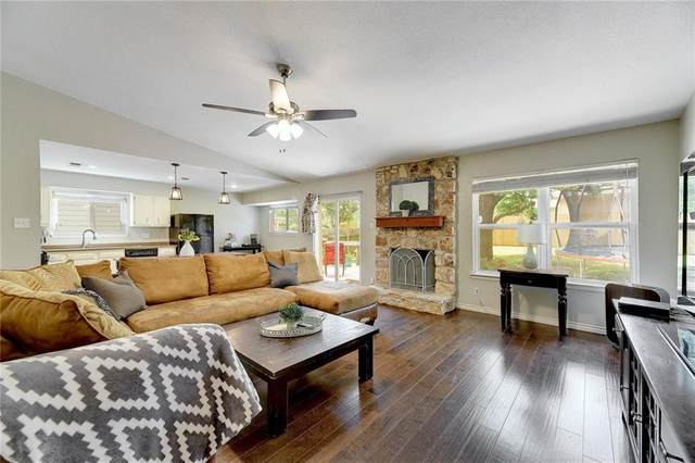 8301 Hanbridge Ln, Austin, TX 78736 (#2767566) :: Front Real Estate Co.