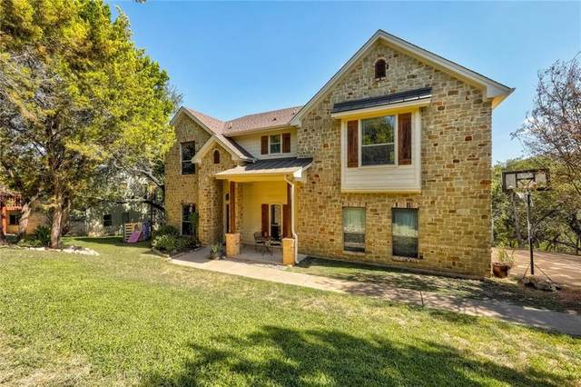 14000 Saskatchewan Dr, Austin, TX 78734 (#2782485) :: Papasan Real Estate Team @ Keller Williams Realty
