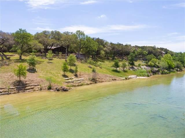 110 Deer Crossing Ln, Wimberley, TX 78676 (#2782937) :: Papasan Real Estate Team @ Keller Williams Realty