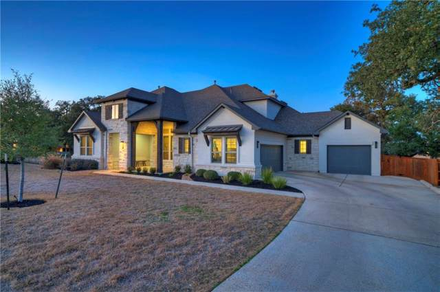 278 Premier Park Loop, Dripping Springs, TX 78620 (#2789843) :: The Perry Henderson Group at Berkshire Hathaway Texas Realty