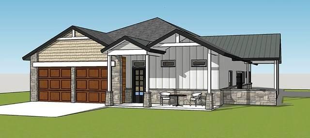 170 Bunker Ranch Blvd #7, Dripping Springs, TX 78620 (MLS #2794812) :: Brautigan Realty