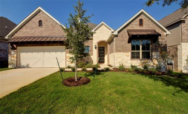 829 Bliss Ln, Leander, TX 78641 (#2804921) :: The ZinaSells Group