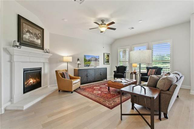 2854 Reunion Blvd, Austin, TX 78737 (#2810373) :: Papasan Real Estate Team @ Keller Williams Realty