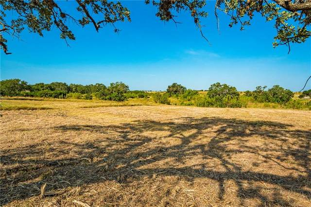 Lot 228 Bosque Trl, Marble Falls, TX 78654 (#2814466) :: RE/MAX IDEAL REALTY