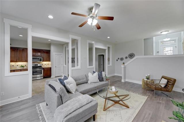 2930 Grand Oaks Loop #1001, Cedar Park, TX 78613 (#2853863) :: Ben Kinney Real Estate Team
