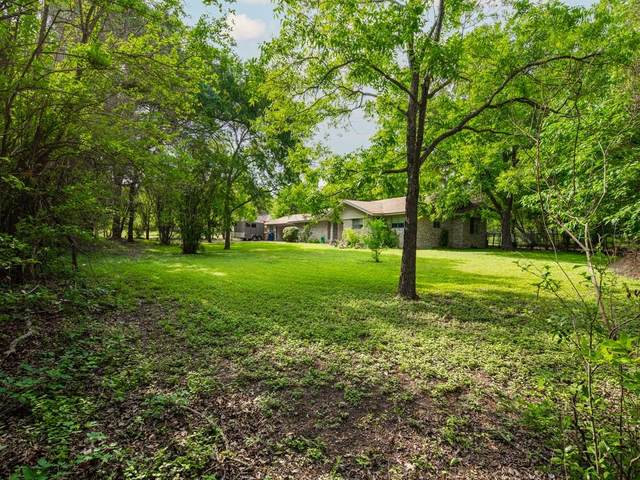 7406 Sherwood Rd, Austin, TX 78745 (#2866282) :: The Perry Henderson Group at Berkshire Hathaway Texas Realty