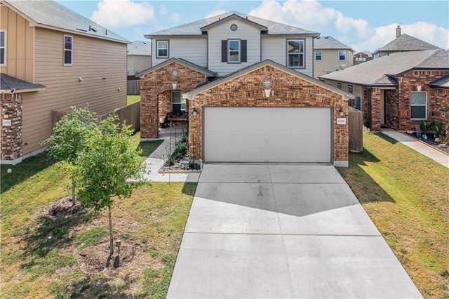 13700 Benjamin Harrison St, Manor, TX 78653 (#2897180) :: Papasan Real Estate Team @ Keller Williams Realty