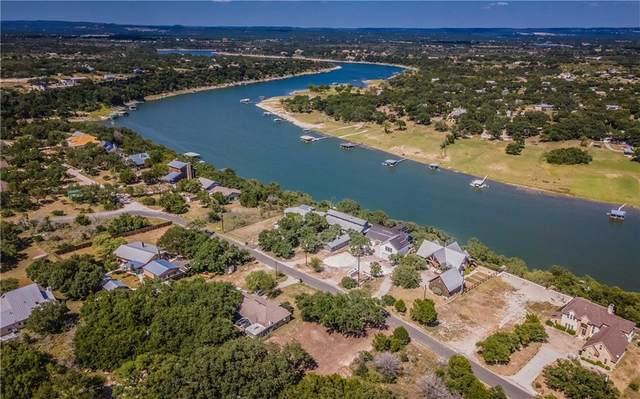 620 Nomad Dr, Spicewood, TX 78669 (#2902405) :: Ben Kinney Real Estate Team