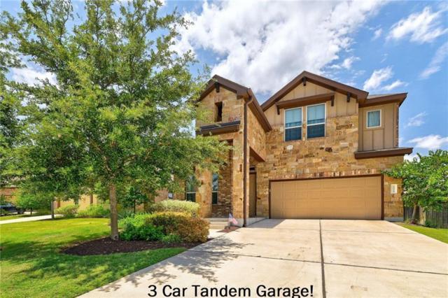 1008 Clearwing Cir, Georgetown, TX 78626 (#2903684) :: Papasan Real Estate Team @ Keller Williams Realty