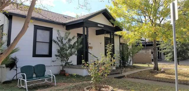 103 E 34th St, Austin, TX 78705 (MLS #2904346) :: Vista Real Estate