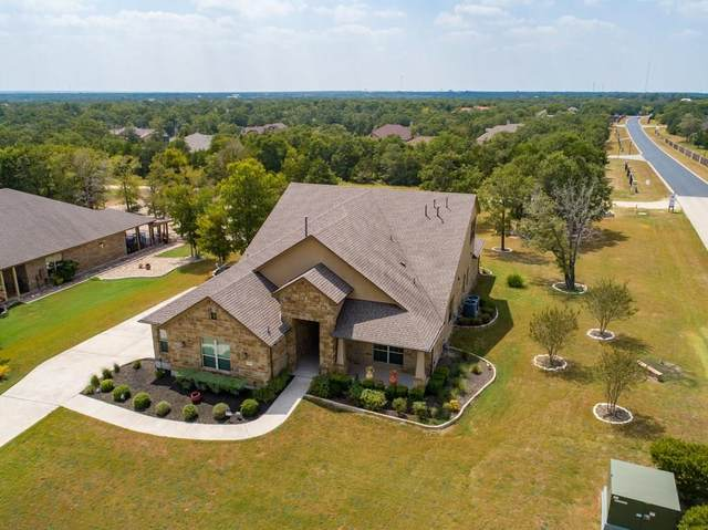 136 Abamillo Dr, Bastrop, TX 78602 (#2917789) :: The Perry Henderson Group at Berkshire Hathaway Texas Realty