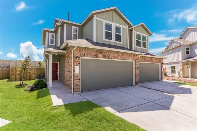 15200A Spruce Frost Ln, Del Valle, TX 78617 (#2923184) :: All City Real Estate
