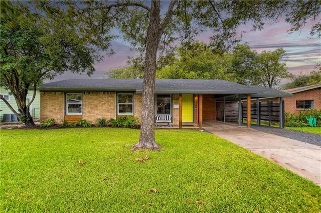 8314 Burrell Dr, Austin, TX 78757 (#2935184) :: Papasan Real Estate Team @ Keller Williams Realty