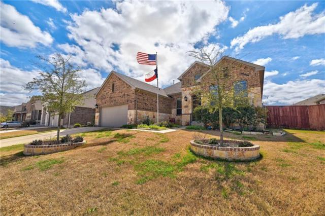 400 El Ranchero Rd, Georgetown, TX 78628 (#2938286) :: Papasan Real Estate Team @ Keller Williams Realty