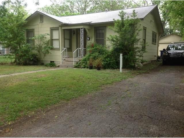 5204 Huisache St, Austin, TX 78751 (#2942579) :: 12 Points Group
