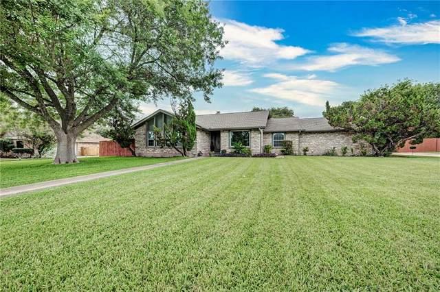 119 Meadow Woods Dr, Kyle, TX 78640 (#2957562) :: Papasan Real Estate Team @ Keller Williams Realty
