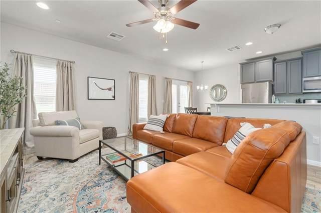 11612 Landseer Dr #1603, Austin, TX 78748 (MLS #2989316) :: Vista Real Estate