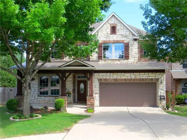 333 El Socorro Ln, Austin, TX 78732 (#2994603) :: Papasan Real Estate Team @ Keller Williams Realty