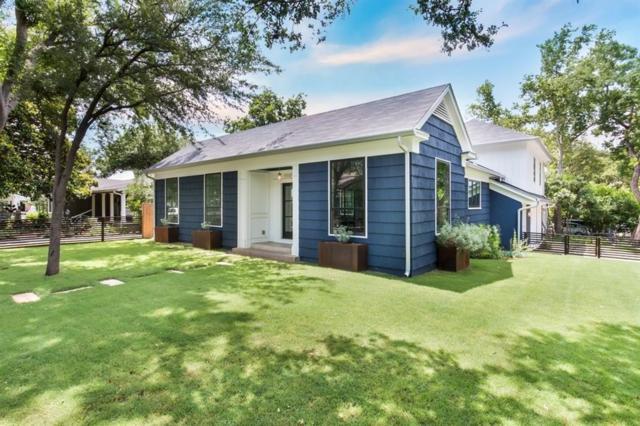 1707 W 31st St, Austin, TX 78703 (#2999452) :: Ana Luxury Homes