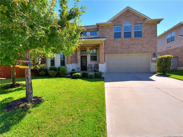 4629 Chestnut Meadows Bnd, Georgetown, TX 78626 (#3014758) :: Lucido Global