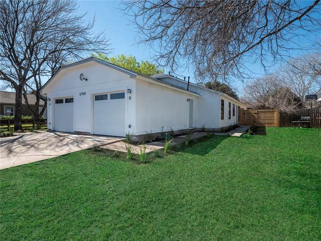 6908 Hyland Cir, Austin, TX 78744 (#3042079) :: Papasan Real Estate Team @ Keller Williams Realty